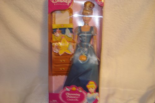 Disney Charming Princess Cinerella