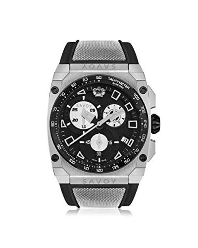 Savoy Men's S1.12B2T.201.R2001 Watch