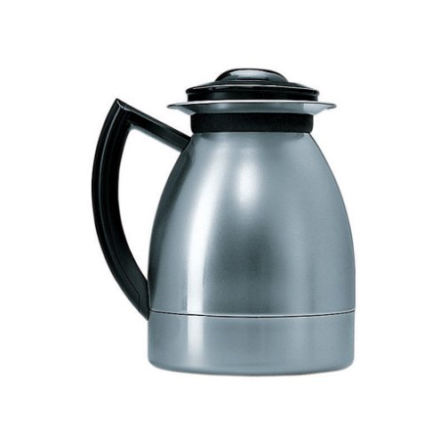 Krups F15B0C Brushed Stainless Steel Thermal Carafe, 10-Cup, Silver Buy Coffee Store