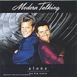 Modern Talking - Alone - the 8th Album
