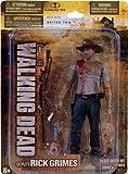 McFarlane Toys The Walking Dead TV Series 2 - Rick Grimes 2 Action Figure