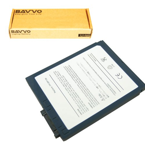 Click to buy FUJITSU Lifebook S6220 Laptop Battery - Premium Bavvo® 6-cell Li-ion Battery - From only $31.98