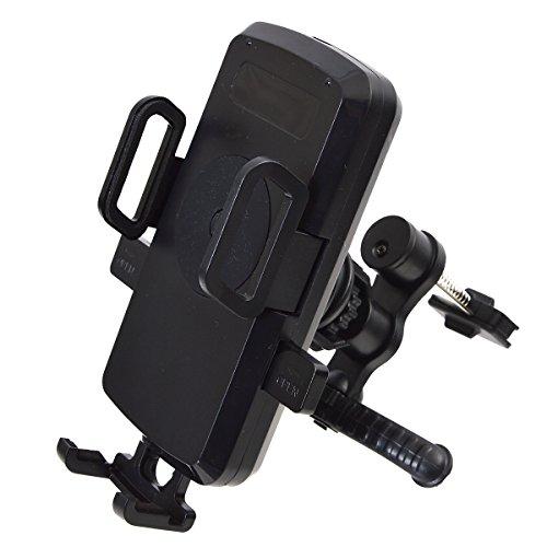 サンコー iPhone用車載ホルダー式置くだけチャージャー CAWRL74F