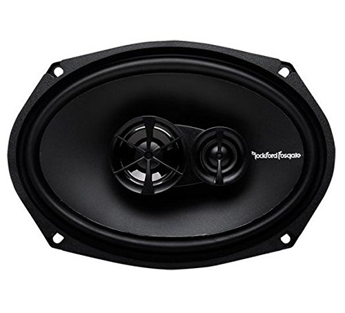 Rockford Fosgate R169X3 Prime 6x9-inch 3-way Full-Range Coaxial Speaker Review