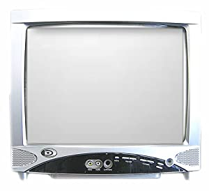 Durabrand 13 Inch Color TV DU-1301