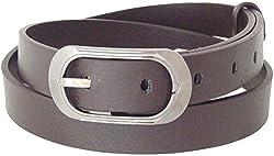 SFA Women's Belt (SFA0141_32_Brown)