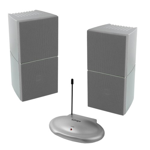 funk lautsprecher stereo 2 x 3 5watt sinus boxen mit bassboost kompaktanlage. Black Bedroom Furniture Sets. Home Design Ideas