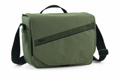 Lowepro LP36416 Event Messenger 250 Large Shoulder Camera Bag with 13-Inch Laptop Compartment