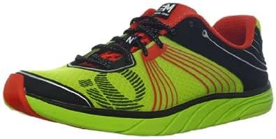 Pearl iZUMi Men's EM Road N 1 Running Shoe,Green,7 D US