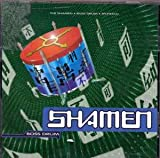 The Shamen Boss Drum [CASSETTE]