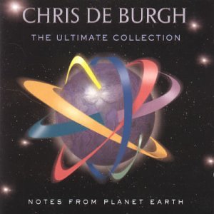 Chris De Burgh - Notes From Planet Earth (The C - Zortam Music