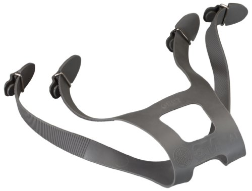 3M Head Harness 6897/37005(AAD), Respiratory Protection Replacement Part