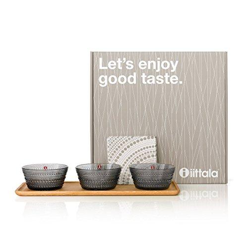 Let's enjoy good taste Geschenkset