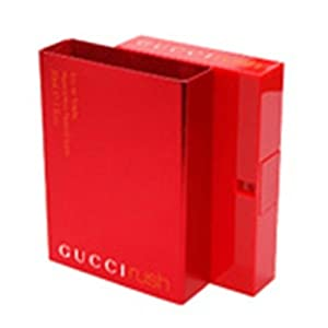 Rush by Gucci Eau de Toilette Spray 50ml