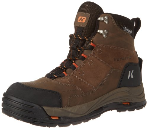 Korkers Footwear Men's Storm Jack Snow Boot