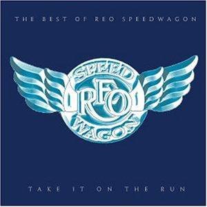 REO Speedwagon - Take It On the Run - Zortam Music