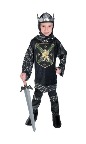 Warrior King Costume - Child Costume