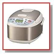 10 Top-Rated Rice Cookers 2013