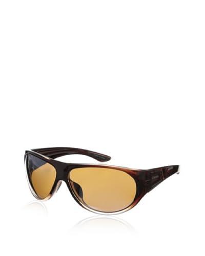 Columbia Men's CBC500 Sunglasses, Brown/Transparent