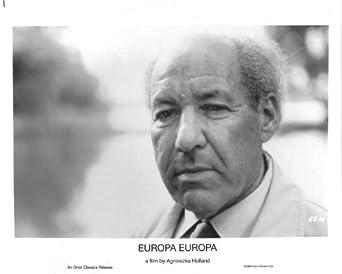 Solomon Perel Europa Europa Original 8x10 Photo J1031 at