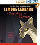 A Coyote's In The House Cd Unabridged