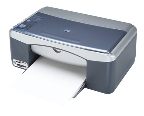 Hp Psc 1350 All-In-One Printer, Scanner, Copier back-938218