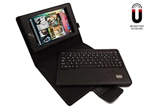 iZKA® - Google Nexus 7 Bluetooth Wireless Keyboard: Amazon.co.uk