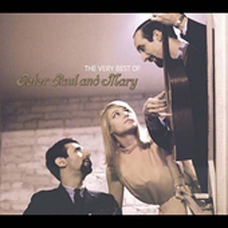 - The Very Best of Peter Paul and Mary - Zortam Music