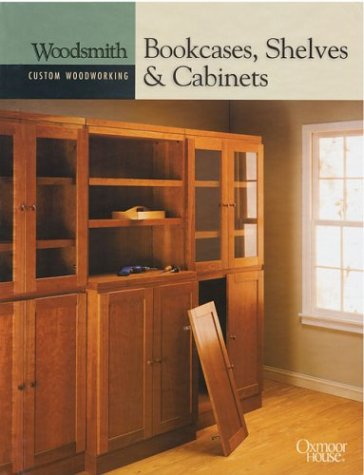 Bookcases, Shelves & Cabinets (Woodsmith Custom Woodworking) (Custom Home Design compare prices)