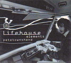 Pete Townshend - Lifehouse Elements (NEW )