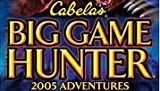 Cabela's Big Game Hunter 2005 Adventures (Xbox)