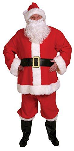 planetsanta-10-piece-complete-costume-plush-santa-costume-kit-standard