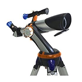 Discovery Sky and Land Telescope