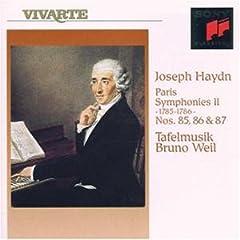 Pariser Sinfonien Vol. 2