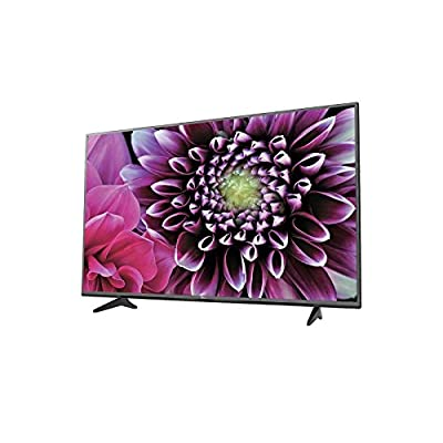 LG 55UF680T 140 cm (55 inches) 4K Ultra HD LED TV (Black)