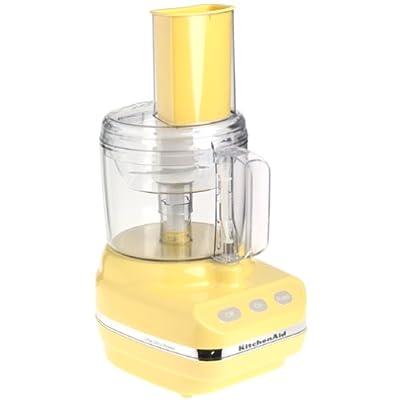 Amazon Com Kitchenaid Kfp350 5 Cup Little Ultra Power
