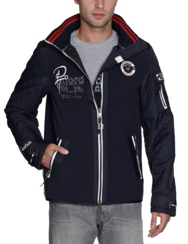 TOM TAILOR Polo Team Herren Jacke 35202590013/Polo trophy