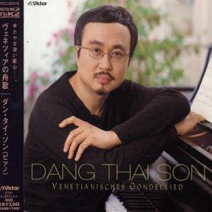 Dang Thai Son - Dang Thai Soni- Venetianisches Gondellied - Amazon.com