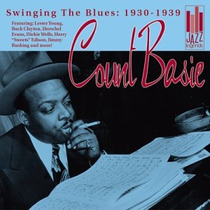 Count Basie - Swinging The Blues - Zortam Music