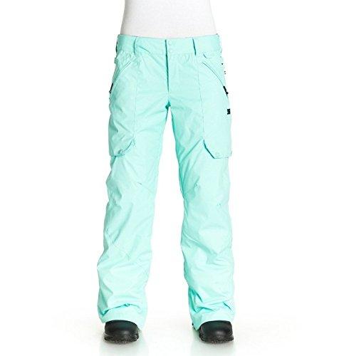 Dc Shoes Pantalone Snowboar Donna Ace Snowboard EDJTP03004-BFK0