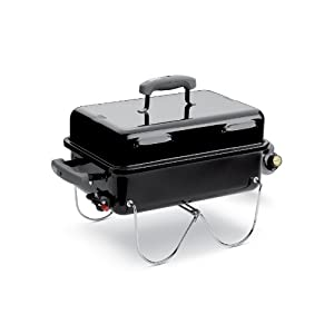 weber 1141001 go anywhere gas grill patio. Black Bedroom Furniture Sets. Home Design Ideas