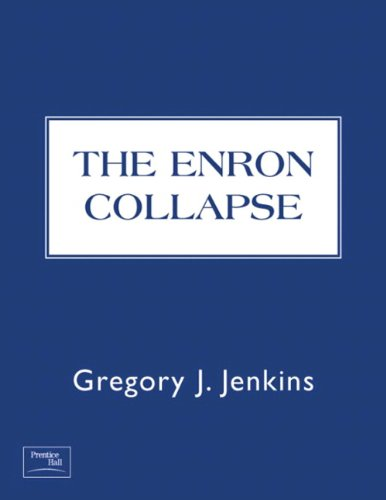 The Enron Collapse