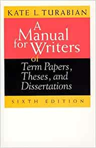 Thesis & Dissertations