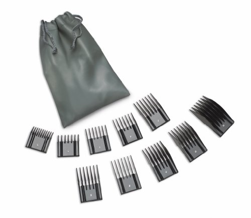 Oster Professional Care 10-Piece Universal Comb Set (Blades For Oster A5 compare prices)