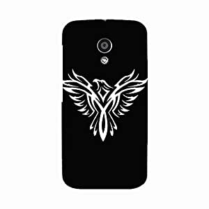 Phone Candy Designer Back Cover with direct 3D sublimation printing for Moto X3