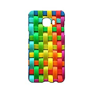 BLUEDIO Designer Printed Back case cover for Samsung Galaxy C5 - G10986