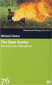 The Deer Hunter - Die durch die Hölle gehen