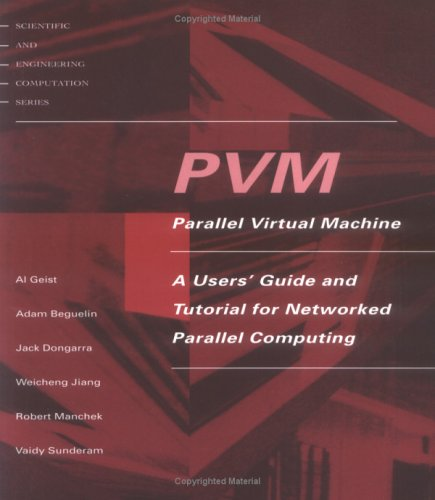 PVM: Parallel Virtual Machine
