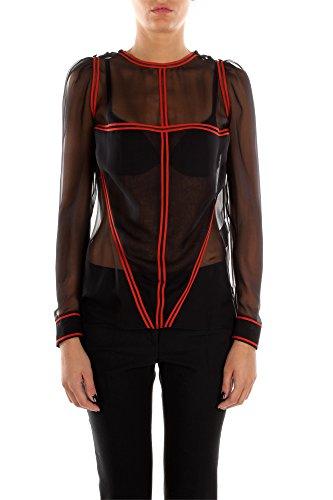 15I6255320017-Givenchy-Hauts-Femme-Soie-Noir