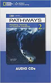 pathways reading writing and critical thinking 1 Pathways is national geographic learning's new five-level academic skills series that features reading & writing and listening & speaking strands to help learners.